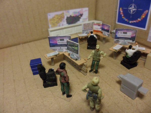diorama dioramen combat rescue 12