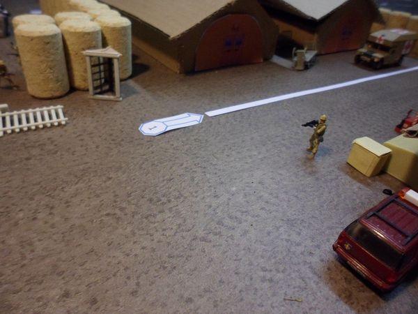 diorama dioramen combat rescue 11