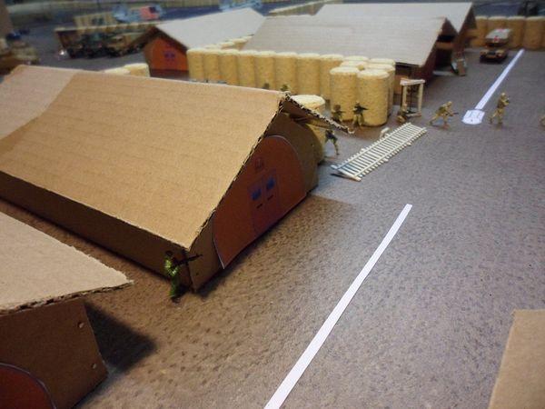 diorama dioramen combat rescue 4