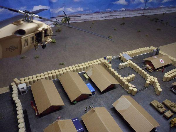 diorama afghanistan 17