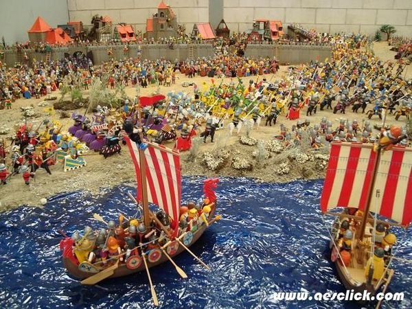 viking playmobil z