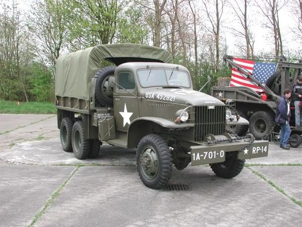 vehicules americains le blog de diorama militaire. Black Bedroom Furniture Sets. Home Design Ideas