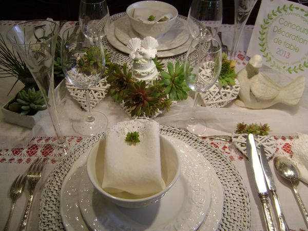 table mariage 010