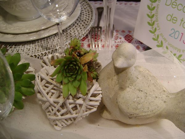 table mariage 018