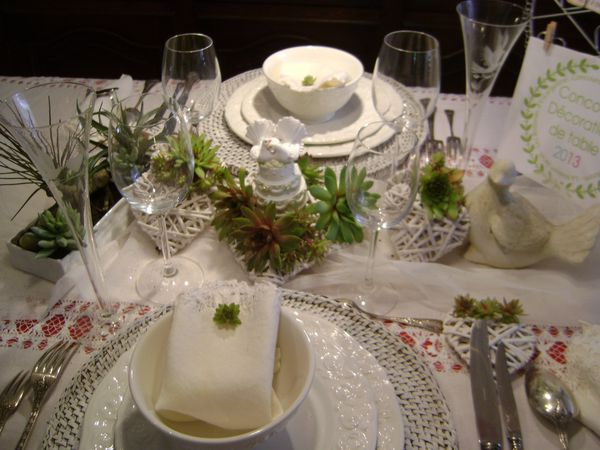 table mariage 022