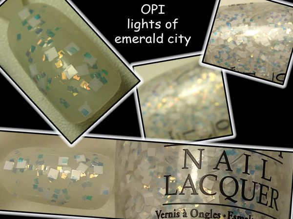 OPI lights of emerald city 01