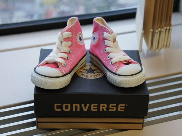 Converse roses baby 01