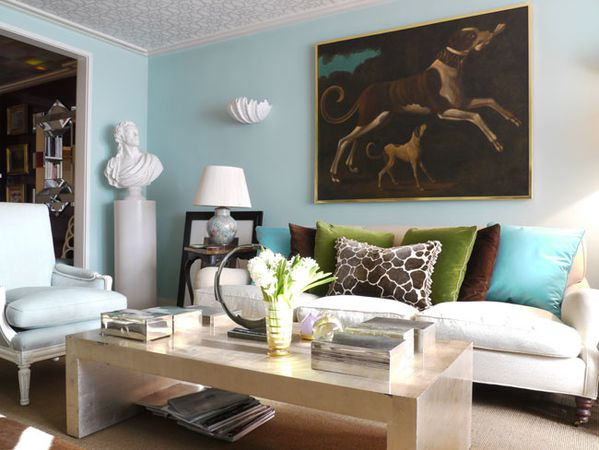 Le blog de plaisir de for Decoration petit appartement moderne
