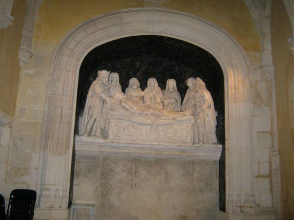 BORDEAUX - Le couvent des Annonciades 011
