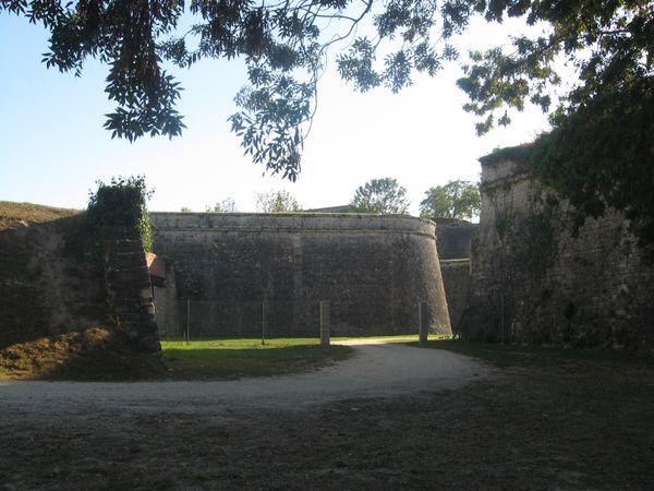 BLAYE La Citadelle