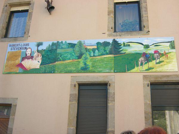 LOZERE - LA BASTIDE PUYLAURENT 001