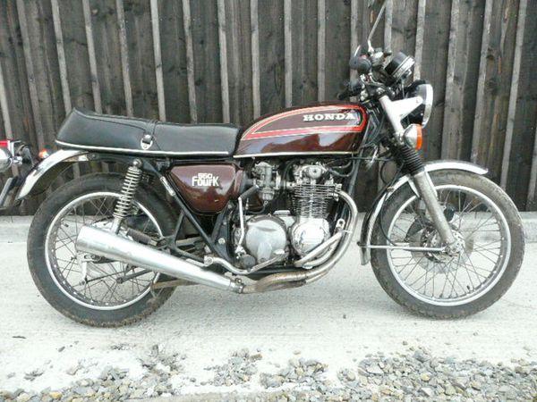 Remise en route honda 550 k3 de 1978 breizh moto ancienne - Le bon coin commode ancienne ...