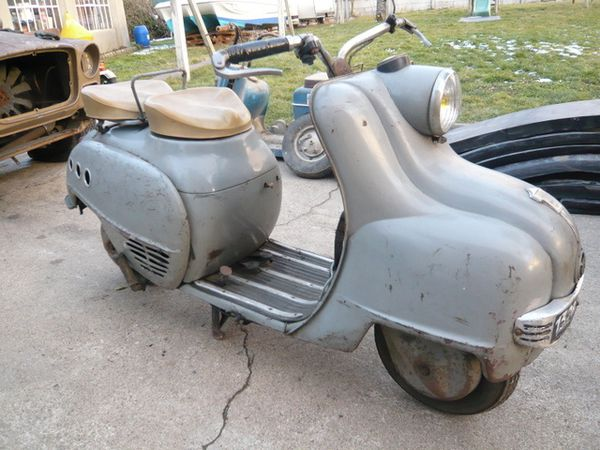 scooter Terrot 2