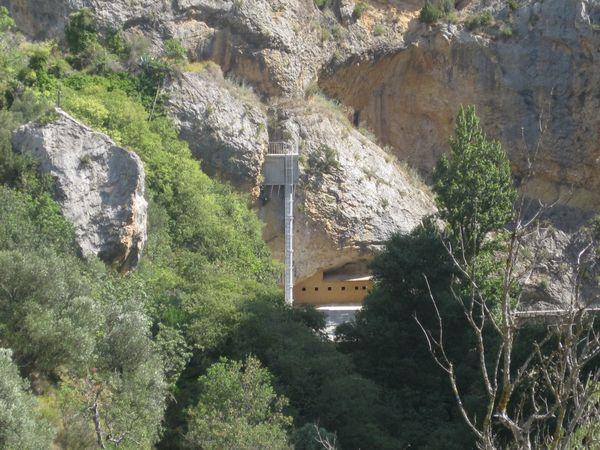 passerelles du rio vero (50) r50 q80