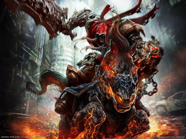 wallpaper darksiders. wallpaper darksiders 2