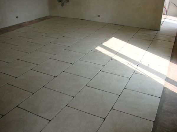 Poser du carrelage 50x50 for Carrelage interieur 50x50