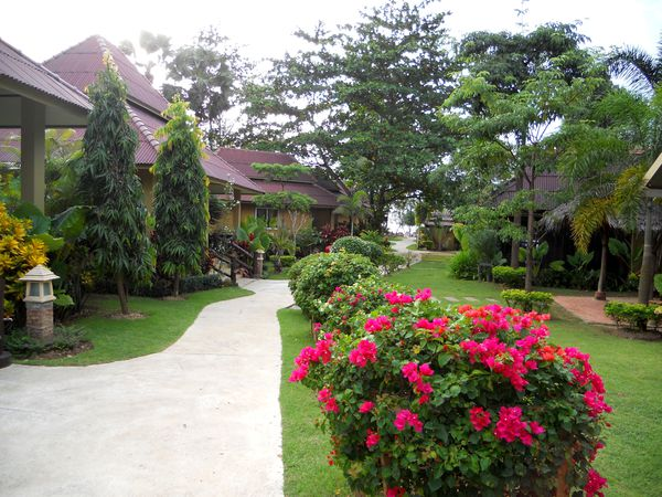 Kho Lanta Lodge (1)