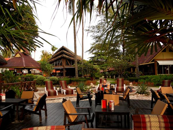 Kho Lanta Lodge (2)