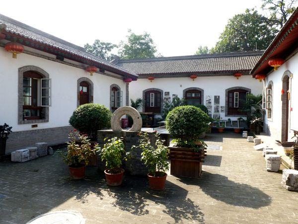Xi'An Guesthouse (3)