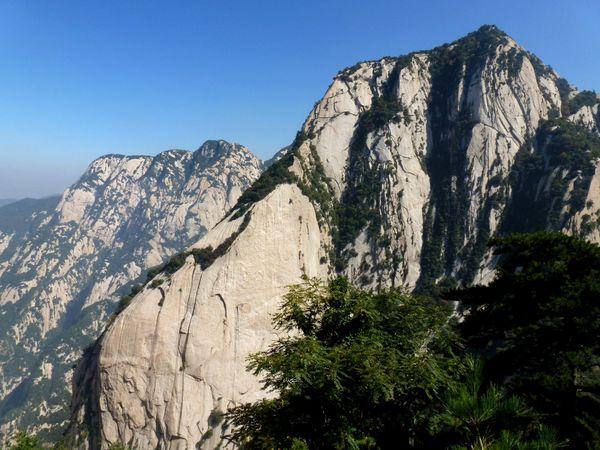 Xi'An Mt Hua (13)