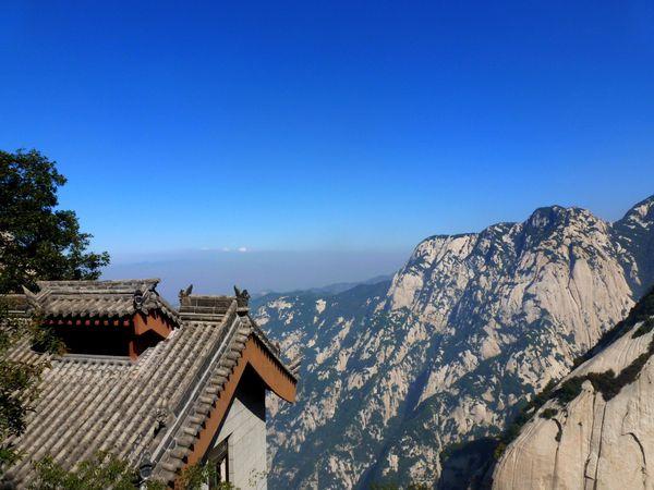 Xi'An Mt Hua (14)