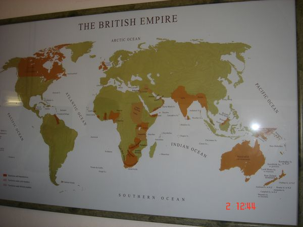 Empire Britannique