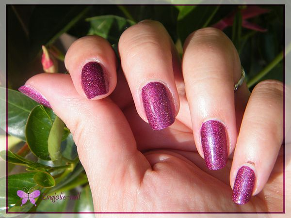 OPI DS extravagance 3