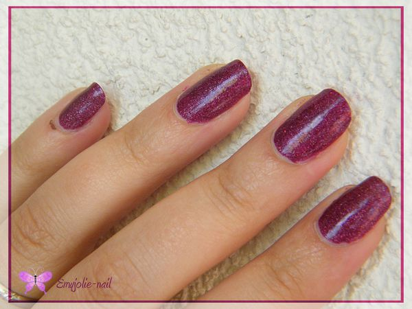 OPI DS extravagance 4