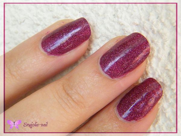 OPI DS extravagance 5
