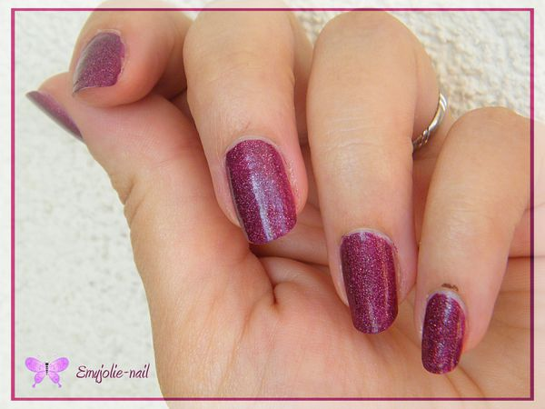 OPI DS extravagance 6