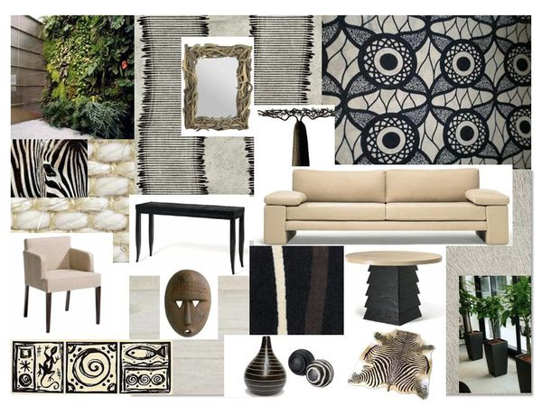 ambiance ethnique chic. Black Bedroom Furniture Sets. Home Design Ideas