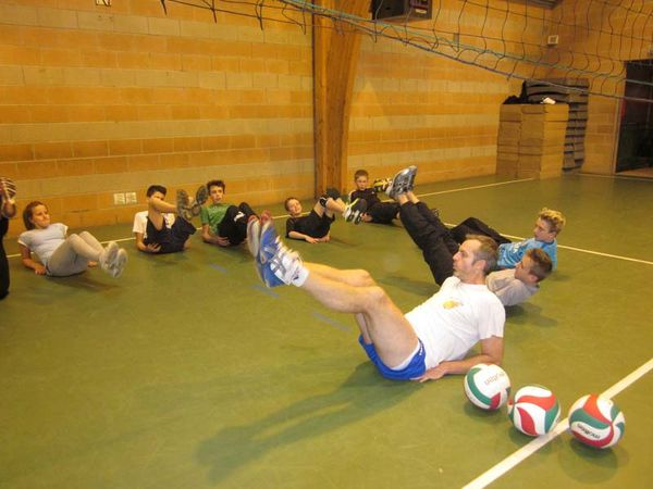 Volley-Ball 5207