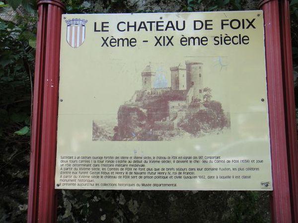 DSC02212 Pancarte château de Foix