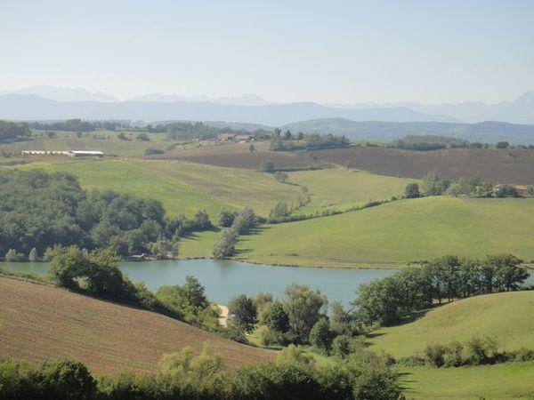 DSC02290 Petit lac de Carla Bayle