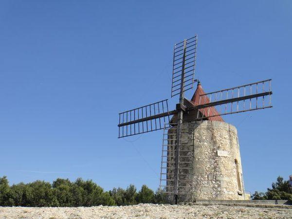 DSC01603 Moulin de Daudet