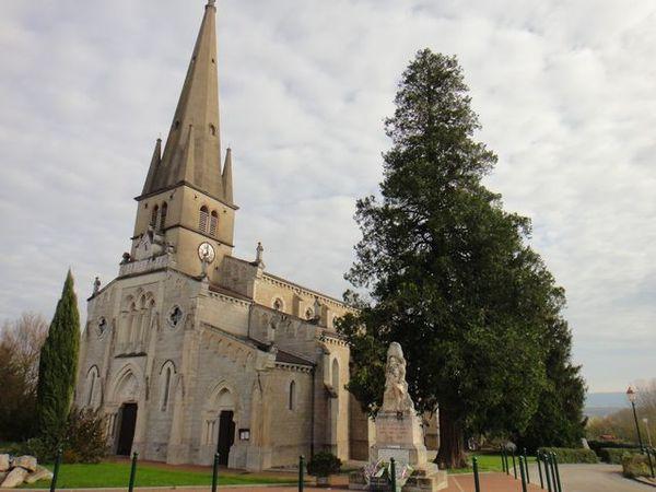 DSC03951 Eglise Savigny en Revermont
