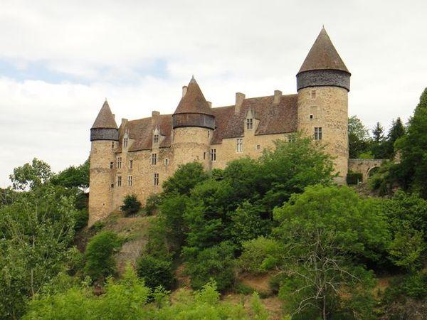 DSC01633 Château de Culan