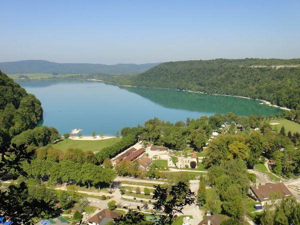 DSC03638 Lac de Chalain