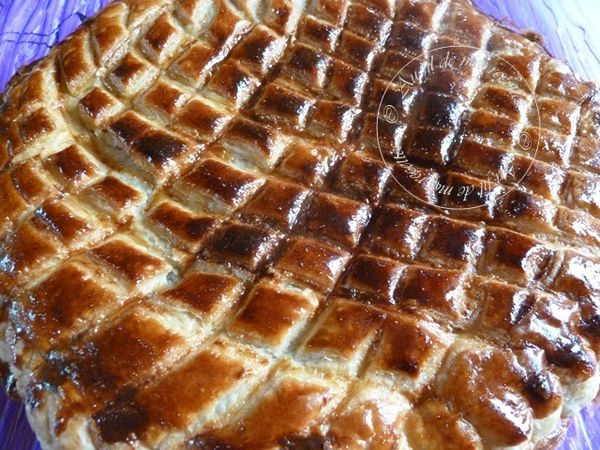 Galette tout cook'in