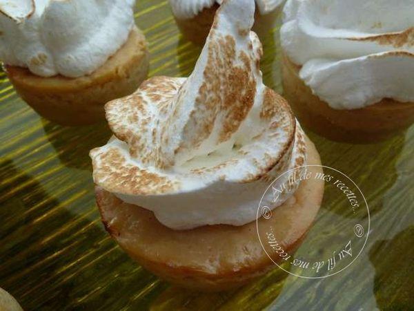 Tartelettes muffins citron (2)