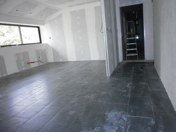 Travaux n 5 a avance passion for Carrelage passion