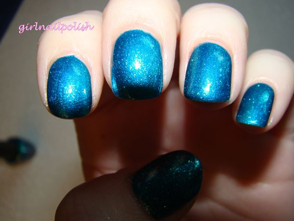 opi catch me in your net6