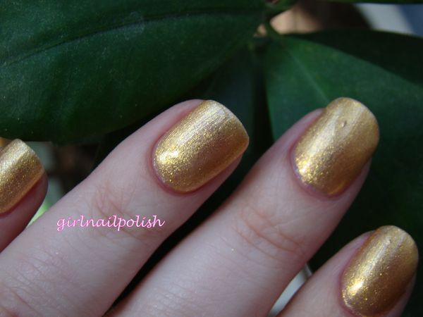 chanel goldfingers5