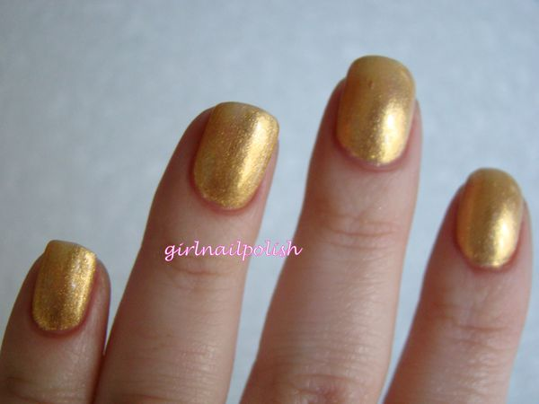 chanel goldfingers8