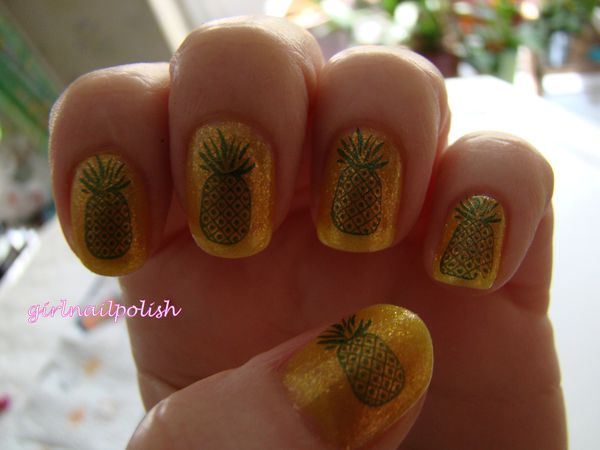 revlon pineapple fizz6