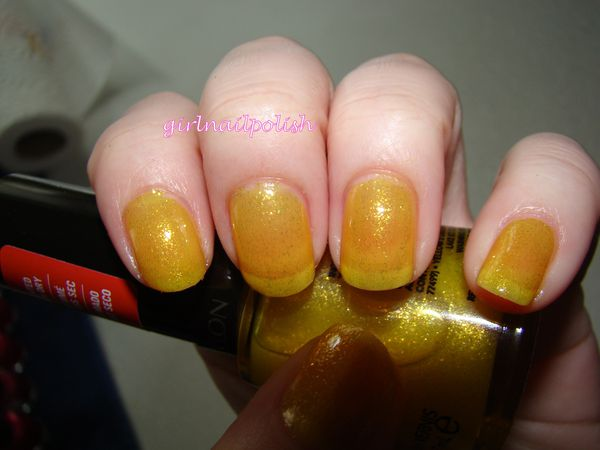 revlon pineapple fizz