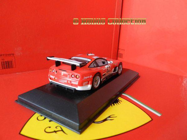 Ferrari 575 GTC - 13