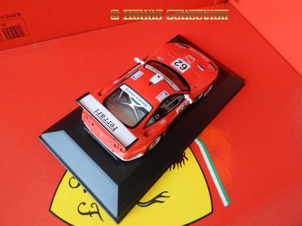 Ferrari 575 GTC - 14