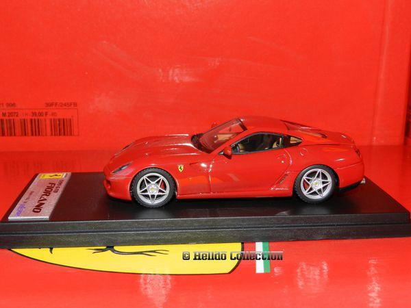 Ferrari 599 GTB - Looksmart - 06