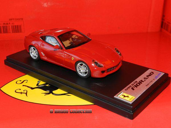 Ferrari 599 GTB - Looksmart - 13